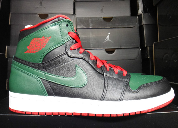 Air Jordan 1 Gucci
