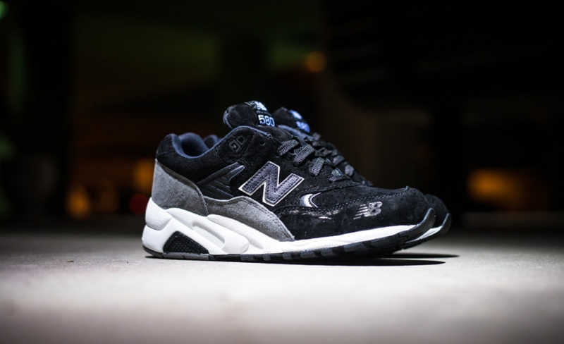 New Balance 580 Wanted Pack