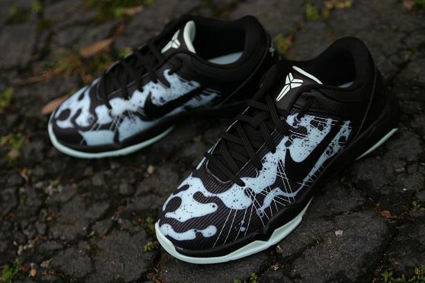Nike Kobe 7 Poison Dart Frog