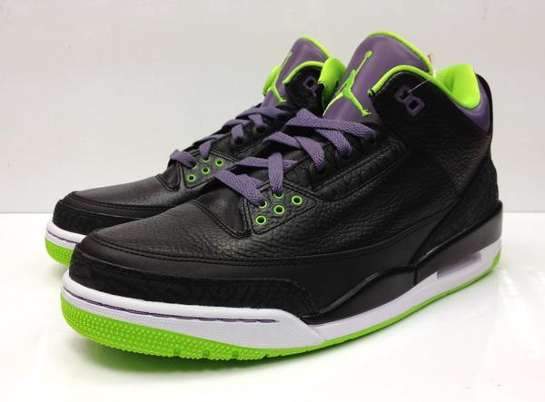Air Jordan 3 Joker