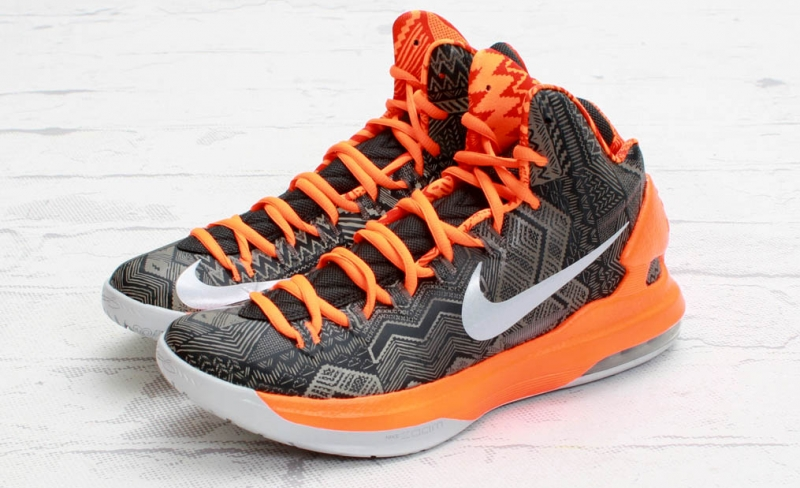 Nike KD 5 BHM