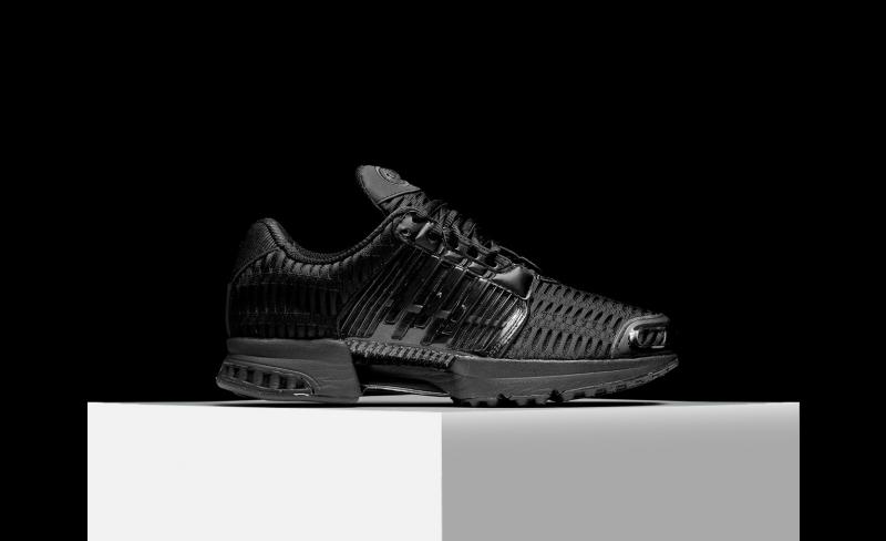 Adidas Climacool Triple Black
