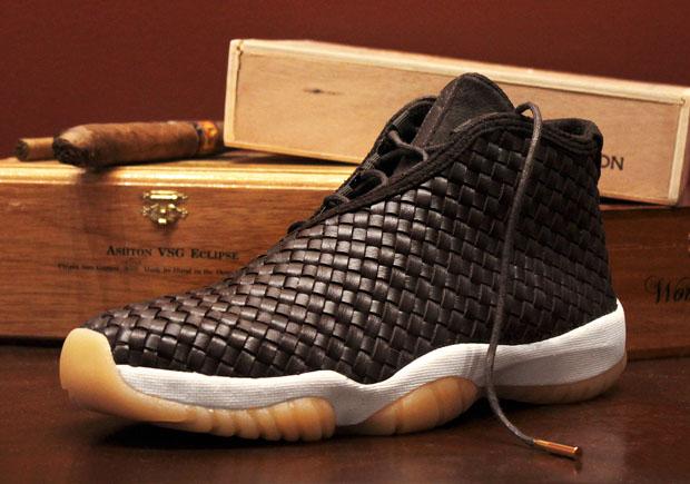 Jordan Future Premium Dark Chocolate 285477242