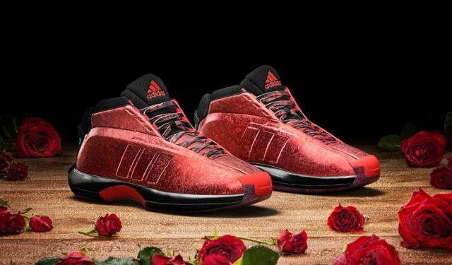 Adidas Crazy 1 Florist City Damian Lillard