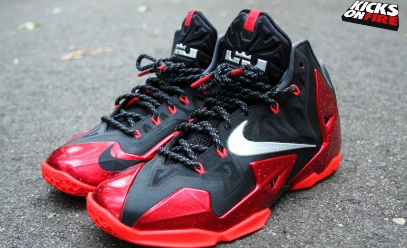 0495cfd4441 ShoeFax - Nike Lebron