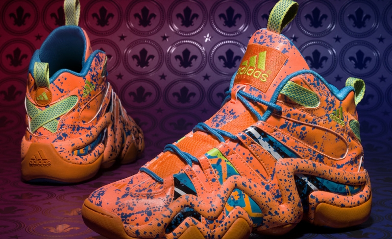 Adidas Crazy 8 All Star Game