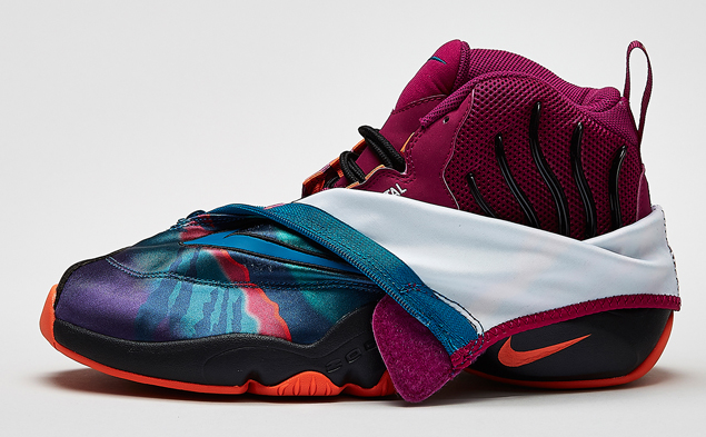 Nike Air Zoom Flight The Glove Tech Challenge