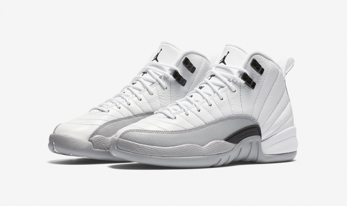 Air Jordan 12 Barons