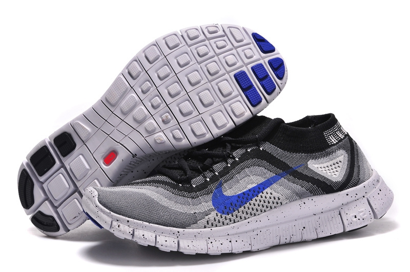 Nike Free Flyknit Paris