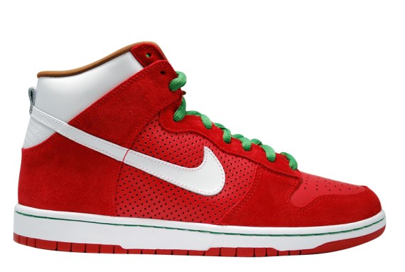 Nike Dunk High SB Big Gulp