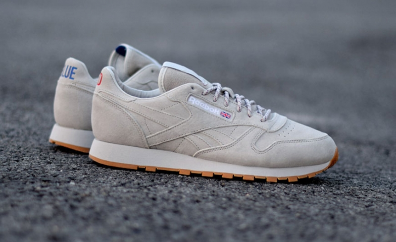 Kendrick Lamar Reebok Classic Leather
