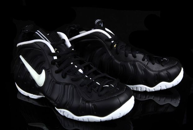 Nike Air Foamposite Pro Dr Doom 2006