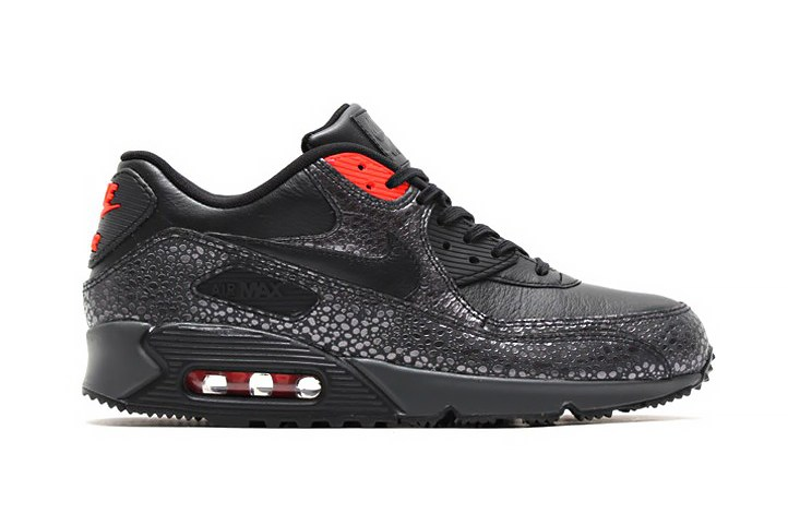Nike Air Max 90 Infrared Safari