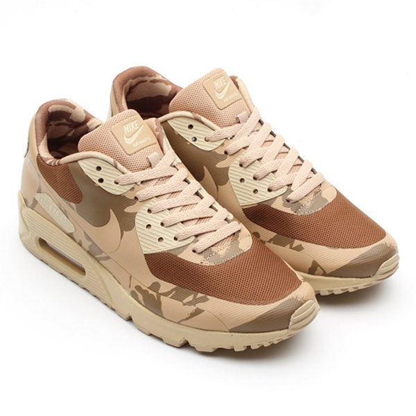 ShoeFax Nike Air Max 90 UK Camo