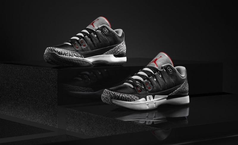 Nike Air Zoom Vapor AJ3