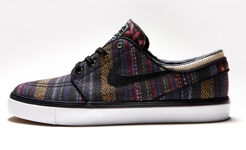 najniższa cena wspaniały wygląd najlepsza obsługa ShoeFax - Nike SB Stefan Janoski Hacky Sack