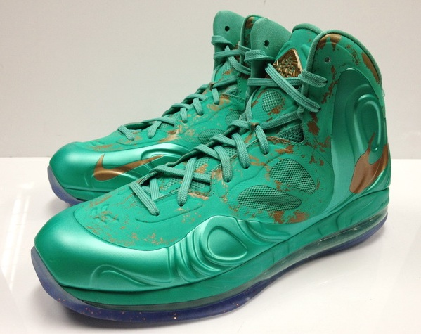 Nike Air Max Hyperposite Statue of Liberty