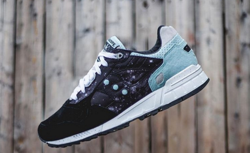 The Quiet Life Saucony Shadow 5000 Cosmos